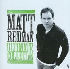 Ultimate Collection by Matt Redman (CD, Apr-2010, Survivor Records)