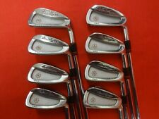 BEN HOGAN Apex Edge Pro Forged 3-E Wedge Iron Set RH Apex 4 Stiff Flex Steel