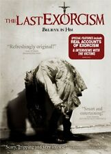 The Last Exorcism (DVD - DISC ONLY)