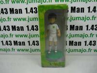 OT20R Figurine PVC OLIVE & TOM Altaya 12/14 cm Foot soccer : JOHNNY MASSON