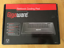 Netbook Cooling Pad Giga Ware Fan Compact New