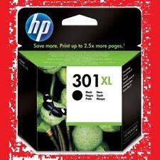Cartucho de tinta - HP 301XL NEGRO ORIGINAL CH563EE ABE
