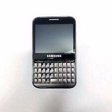 Samsung GT-B7510 Grey(Unlocked) Smartphone