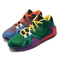 Nike Freak 1 1/2 GS Roots What The Multi Kids Youth Basketball Shoes CU1486-800