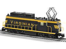 Lionel #82175 Viginian Rectifier Lionchief Plus Electric Locomotive