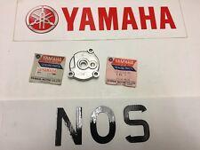 YAMAHA TX750 ENGINE OIL PUMP COVER