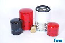 Filterset Komatsu PC 05-6 Motor Perkins 103-09 Filter