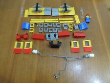 Lego 12V 7740 Teile für Lokomotive Eisenbahn train (7815 7819 7727 7740 7750)