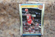 1988 fleer all-star team michael jordan reprint card# 120