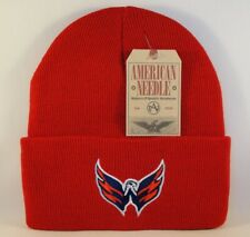 33dca35824dad American Needle Washington Capitals NHL Fan Apparel   Souvenirs for ...