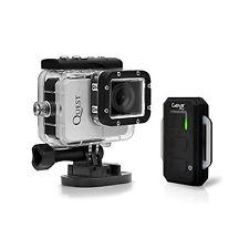 Sound Around GDV995SL HD Video Recording Gear Pro Quest Wi-Fi Action Camera/C...