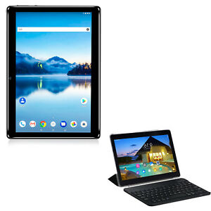 10 Inch Android 10 Tablet PC 4GB RAM 64GB ROM Dual Camera GPS WiFi Dual Sims