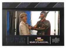Thor Ragnarok (Upper Deck 2018) BEHIND THE LENS Trading Card Insert BTL11