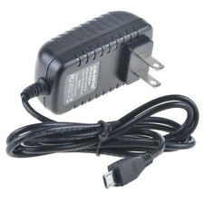 House Wall Power Charger for Barnes & Noble Nook BNTV250 BNTV250A Tablet Ereader