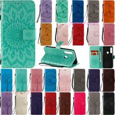 For Motorola Moto G Power 2020 G8 Power Lite Magnetic Wallet Leather Case Cover