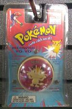 Pokemon | Electric Yo-Yo | Meowth | NEW | Ships Fast