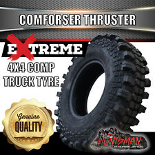 Comforser thruster 33x10.5R16 Extreme Comp Tyre. 4x4 Off road tyre 33 10.5 16