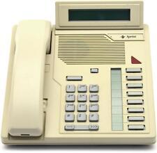 Fully Refurbished Nortel Meridian M5208 Display Phone NT4X41 (Ash)