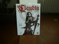 CLAUDIA CHEVALIER VAMPIRE TOME 3