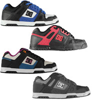 DC Stag Herren Skateschuhe Skaterschuhe Turnschuhe Skate Shoes Sneakers 2161