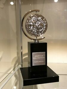 American Theatre Wing Tony Award (Grammy Emmy)