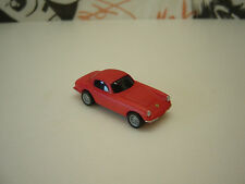 Suntory Boss LOTUS Collection 1 1975 Lotus Elite S1 28-7-30 Mini Figure Japan