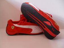 PUMA SPORT Chaussures SCUDERIA-FERRARI En CUIR Et DAIM T. 34,5 NEUVE 119,00 €
