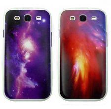 ►► Coque Samsung S3 S4  - Motif Galaxy BE FASHION!! (boréal case cover )
