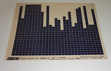 Microfich Ersatzteilkatalog Fiat Nuovo Ducato DS Turbo DS 60331669