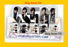 Korea Star Goods SS501 - Star Collection Card Inner Box ( 501GD074)