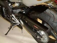 Honda CBR600 F4i 2001 thru 2007 Rear Tire Hugger Fender Black - Powerbronze