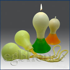 Silicone Dipped 6 Watt Large Candle-Lite Light Bulb 3640822 3640823
