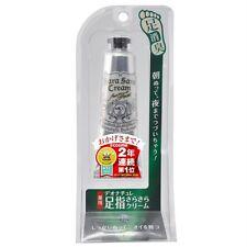 Deodorant  Deonatulle Sara Sara Cream For Foot Fingers  30g from Japan