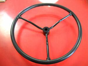 Ford Tractor Steering Wheel 8N Jubilee NAA 600 800 900 Factory Style 8N3600