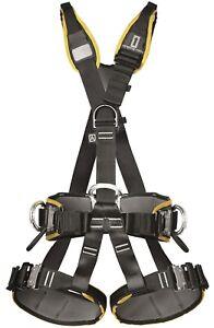 Singing Rock Profi Worker III SPEED 5PT Full Body Harness Climbing (M/L)