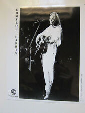 Emmylou Harris 8x10 photo a