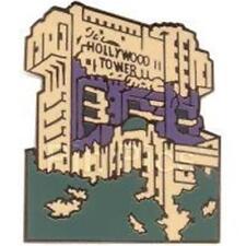 MARIE OSMOND ADORA BELLE HOLLYWOOD TOWER OF TERROR EXTERIOR LE Disney PIN 35412