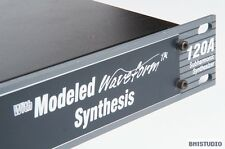 dbx 120A Subharmonic Synthesizer, 1U rackmount, Low Bass Generator, Wobble Box