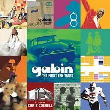 GABIN - THE FIRST TEN YEARS - Lies Featuring Chris Cornell - ELECTRO JAZZ
