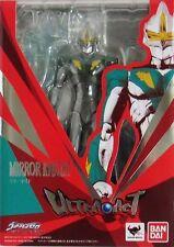 New Bandai ULTRA-ACT Ultraman Zero Mirror Knight