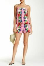 New MACBETH COLLECTION romper Size S Beach#holiday
