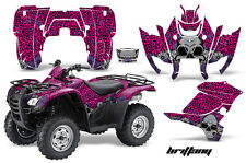 ATV Graphics Kit Decal Sticker Wrap For Honda Rancher AT 2007-2013 BRITTANY