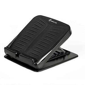 StrongTek Portable Slant Board Adjustable Incline Boards Calf Stretcher Foot ...