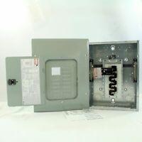 Lot of 6 Eaton 5155C62H0I Culter-Hammer Snap In Filler Plate Breaker Panel