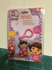 REPRODUCTOR MP3 PLAYER DORA 2GB BATERIA Nickelodeon VER FOTO