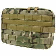 Condor Large T&T Tactical Tool Pouch Multicam - For Tools, Gear, Mags #MA54