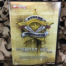 New Derder Paintball Events Dvd - Bunker Insurance Short Bus