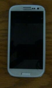 Samsung Galaxy S3 SCH-1535  (Verizon) - Untested - 16GB