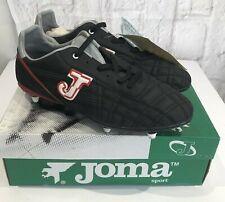 Joma Portillo Recambio Football Soccer Boots Size UK 10.5 EU 45 US 11.5 NEW