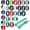 For Fitbit CHARGE 2 Replacement Silicone Rubber Band Strap Wrist Band Bracelet #